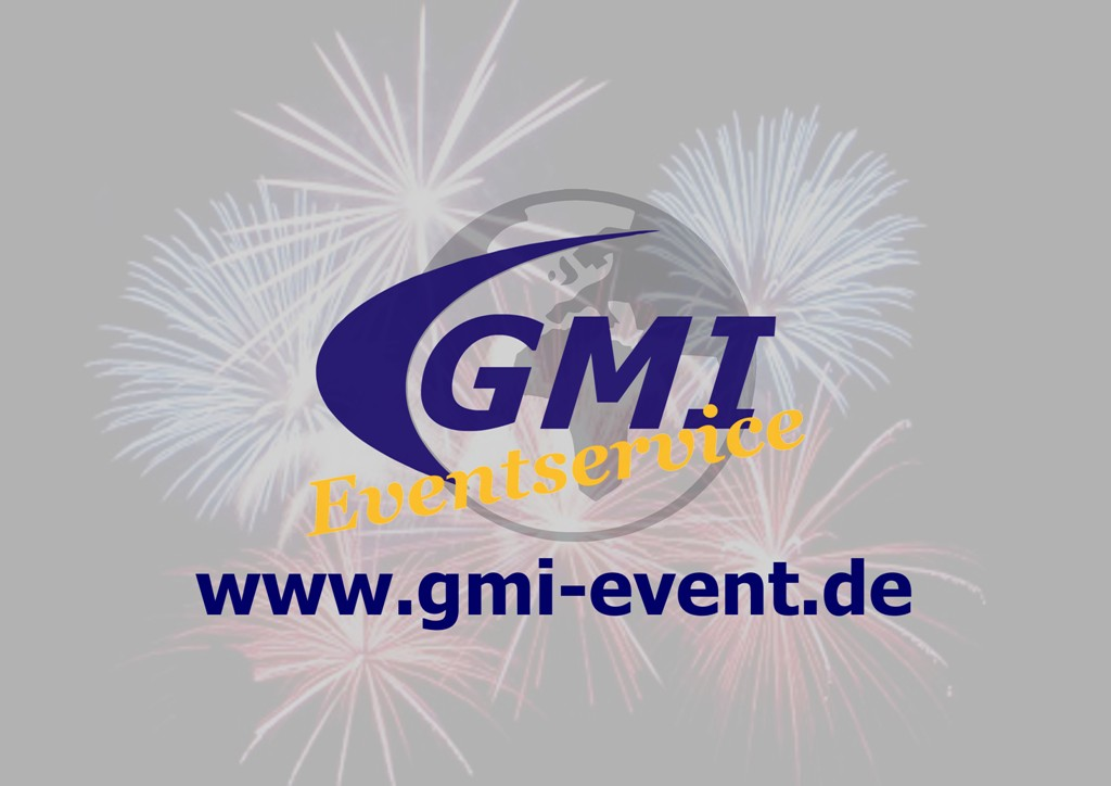 GMI Event